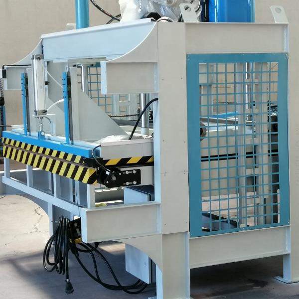 Mattress Press Machine
