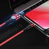 Rouge 1m (Unique câble)