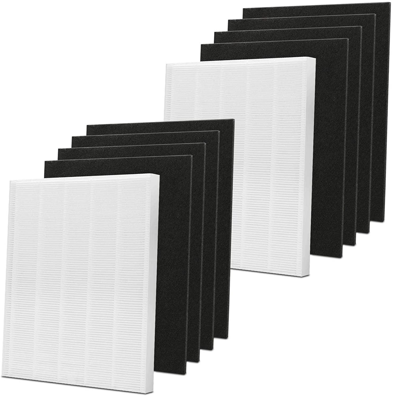Сменные фильтры S совместимы с очистителем воздуха Winix C545, фильтр Winix S 1712-0096-00