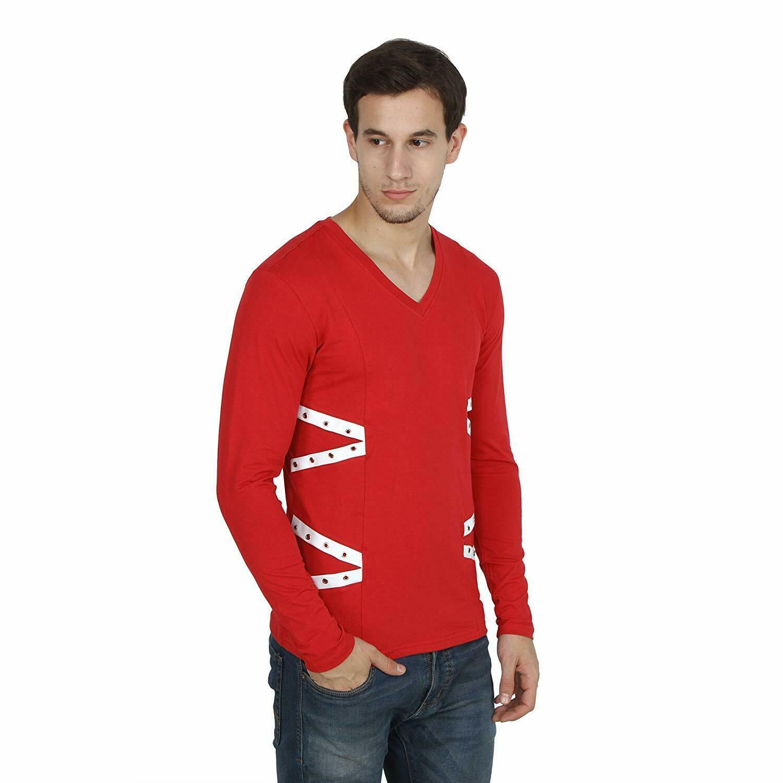 esigns Mens T Shirt Slim Fit Crew Neck T-shirt Men Short Sleeve Shirt Casual tshirt Tee Tops Mens Short Shirt Size M-5XL