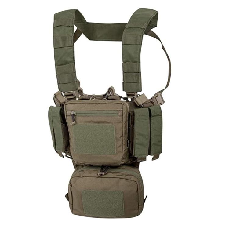 Бесплатная доставка образцов, военный армейский тактический жилет, нагрудная сумка с ремнем
