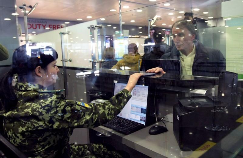 Регистрационные службы и услуги компании из Украины