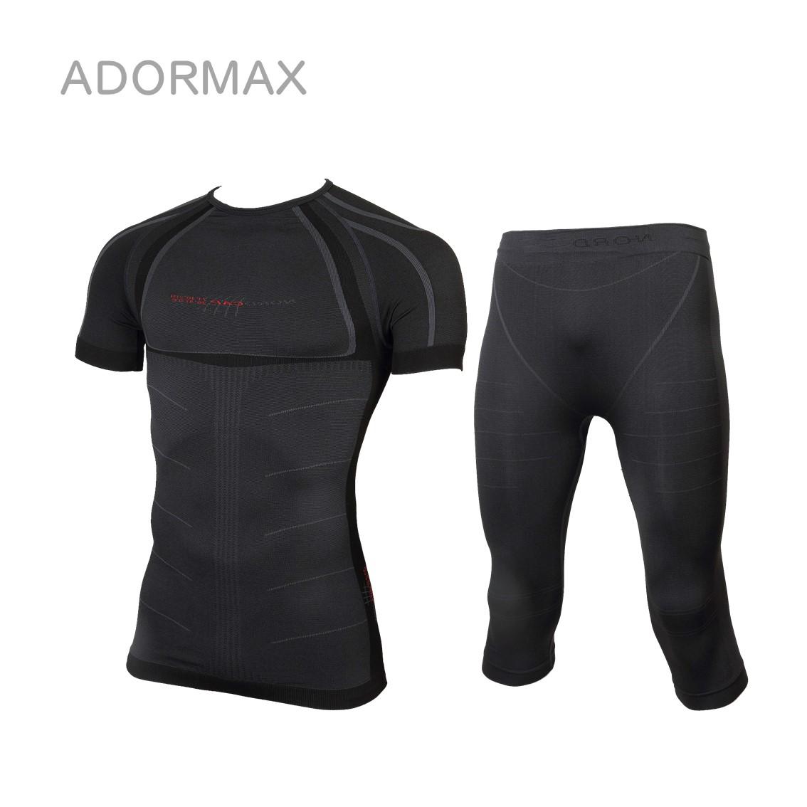 Мужские рубашки с длинным рукавом, термобелье, нижняя одежда, базовый слой