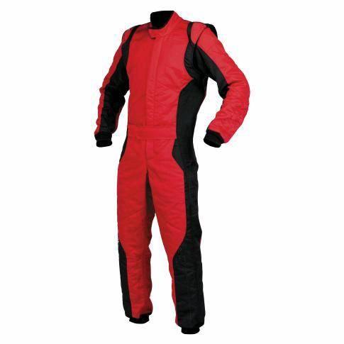 Car Racing Suits Driver Sportswear