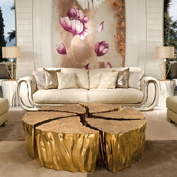 Wood And Gold Coffee Table Stump Coffee Table Phenomenal Reclaimed Tree Trunk Gold Decorating Ideas Wood Gold Coffee Table Buy Solid Wood Slab Coffee Tables Trunk Style Coffee Table Puzzle Table Furniture Product