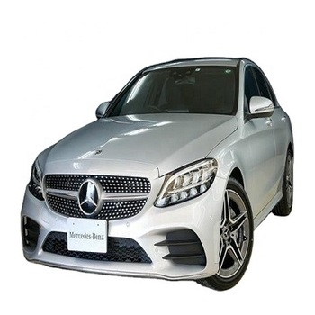 CHEAP USED 2020 MERCEDES-BENZ C-CLASS / MERCEDES CARS FOR SALE IN UK