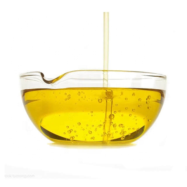 Excellent Edible Unfined Sunflower Salad Oil