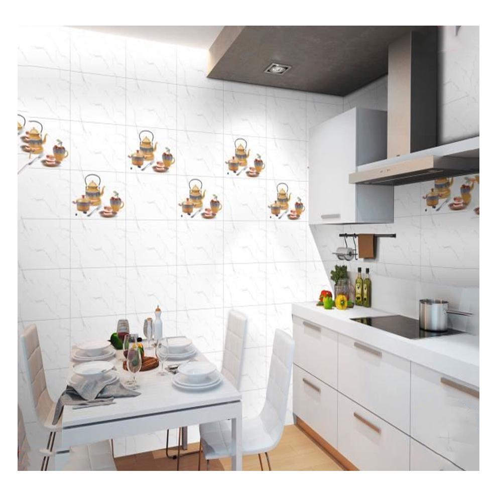 New Modern Design Glossy Finish Ceramic Wall Tiles 9x9mm For ...