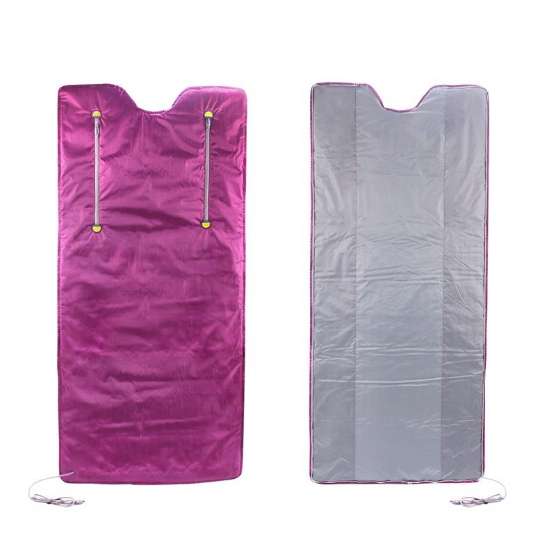 Манта сауна Инфракрасная сауна одеяло для похудения