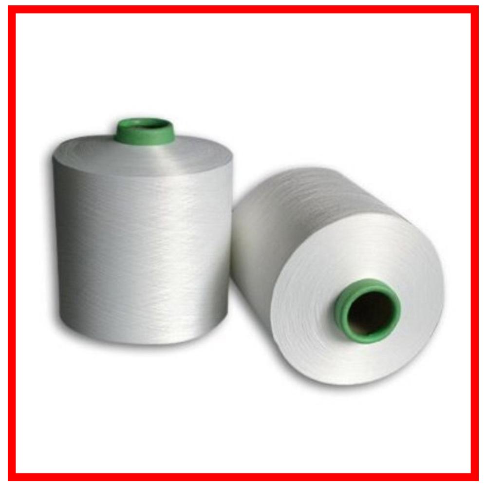 original white viscose yarn