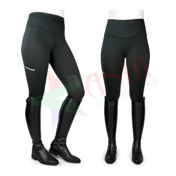4 way stretch horse riding sexy tights custom design tights whole sale price equestrian apparel