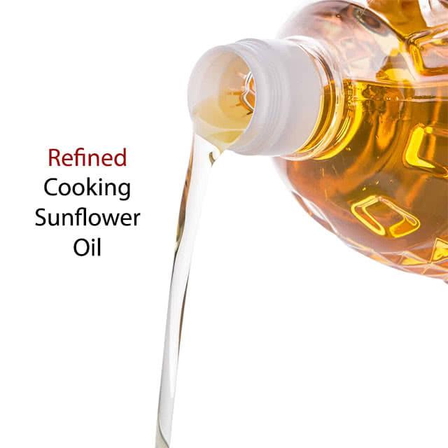 High Grade Best Edible Vegetable Sunflower Oil Refined